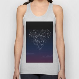 When I first saw you Unisex Tank Top