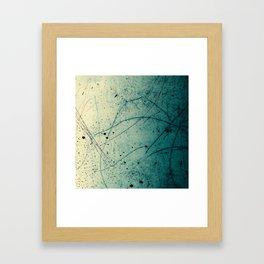 TWOMBLISH Framed Art Print
