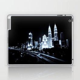 Kuala Lumpur 01 - World Big City Laptop & iPad Skin