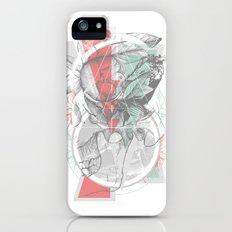 flour·ish Slim Case iPhone (5, 5s)
