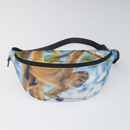 Just Hanging Around Fanny Pack