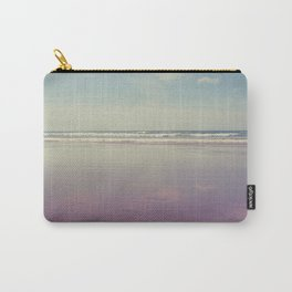 Sea waves 3 Carry-All Pouch