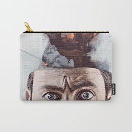 mind blown Carry-All Pouch
