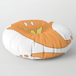 Ghostyween! Floor Pillow
