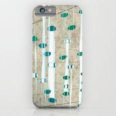 Birch Grass iPhone 6s Slim Case