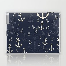 Drag Me Down Laptop & iPad Skin
