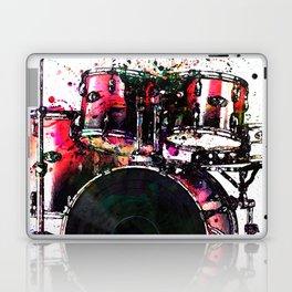 One Two Three Four Laptop & iPad Skin