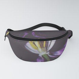 In darkness there is light Fanny Pack