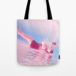 Le Prélude #3 Tote Bag