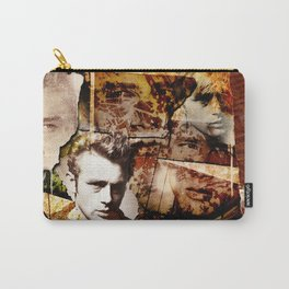 Jame Dean - Grunge Style - Carry-All Pouch