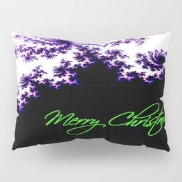 Stars for a Bright Christmas Pillow Sham