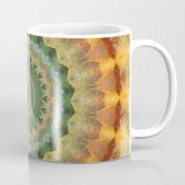 Mandala Sympathy Coffee Mug