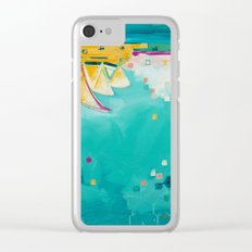 Downunder Clear iPhone Case