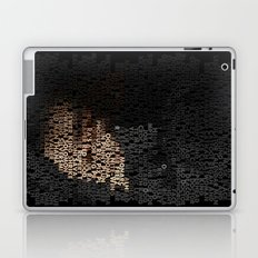 You Are Who You Beat. Laptop & iPad Skin