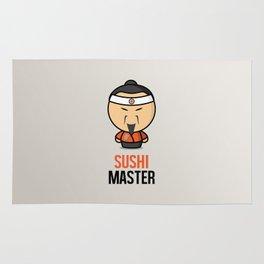 Sushi Master Rug