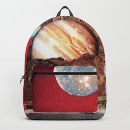 Dance of the Planets an Junburgsky Backpack