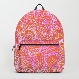 Doodle Style G370 Backpack