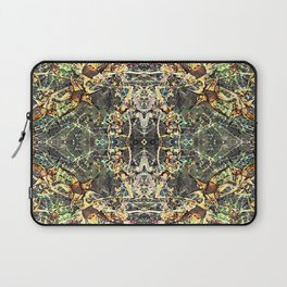 plant seed pod graphic - 001 Laptop Sleeve
