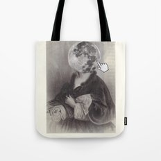 Catherine the Great Tote Bag