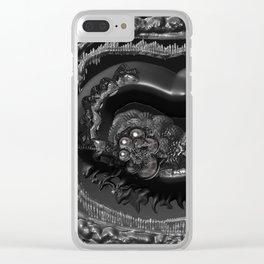 Thе Fossilized Clear iPhone Case