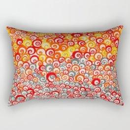 Qi Rectangular Pillow