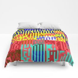 V2 Comforters