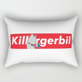 Gerpreme Rectangular Pillow