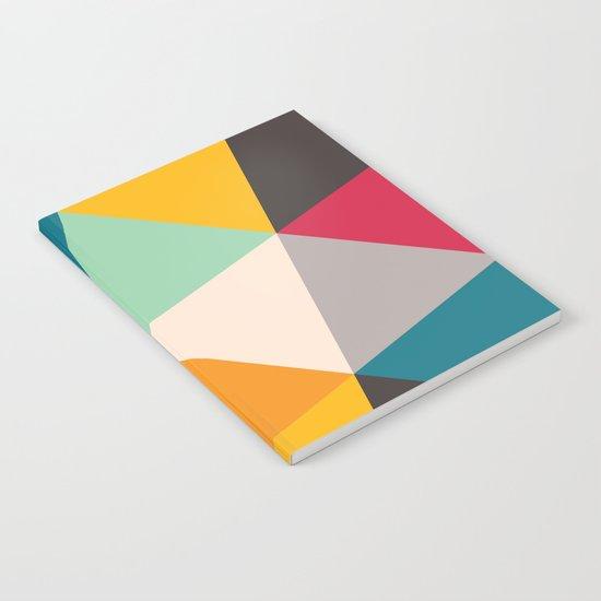 Geometric Triangles Notebook