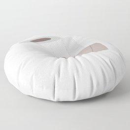 Toilet paper rolls Floor Pillow