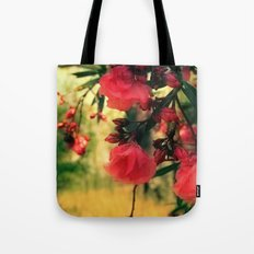 A promise of sweet softness Tote Bag