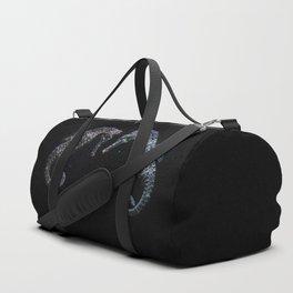 Seahorses Duffle Bag