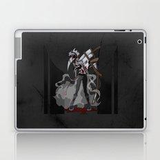 Shinigami Kiri-chan Laptop & iPad Skin