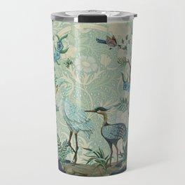 The Chinoiserie Panel Travel Mug