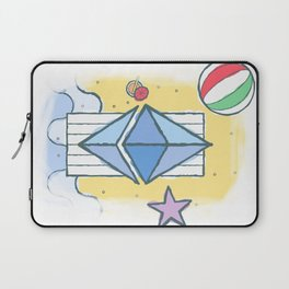 ETH #worthit Laptop Sleeve