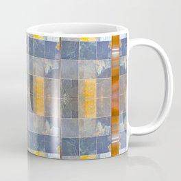 Clean Slate (Going Down) Coffee Mug
