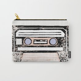 Cassette Carry-All Pouch