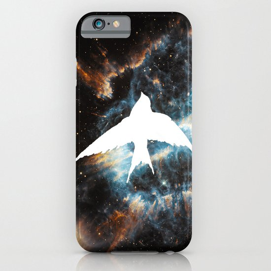 caelum nox iPhone & iPod Case