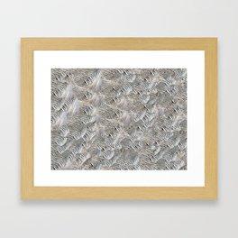 Barking Mad Framed Art Print