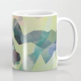 Camouflage X Coffee Mug