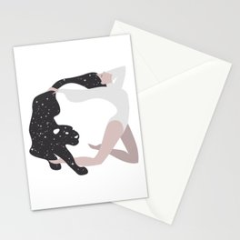 ME, MYSELF and WILD Stationery Cards
