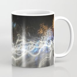Streaky Bacon Fuzz Coffee Mug