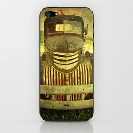 Gypsy Soul iPhone Skin