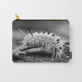 HICKORY TUSSOCK CATERPILLAR  Carry-All Pouch