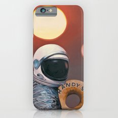 Twin Suns and Donuts Slim Case iPhone 6s