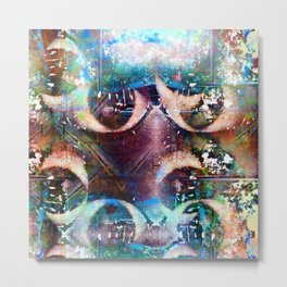 Soul owner lift id desire action right in the you. Metal Print