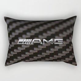 Carbon AMG Rectangular Pillow