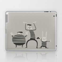 The mime is now Laptop & iPad Skin