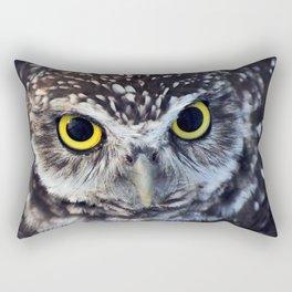 OO Rectangular Pillow