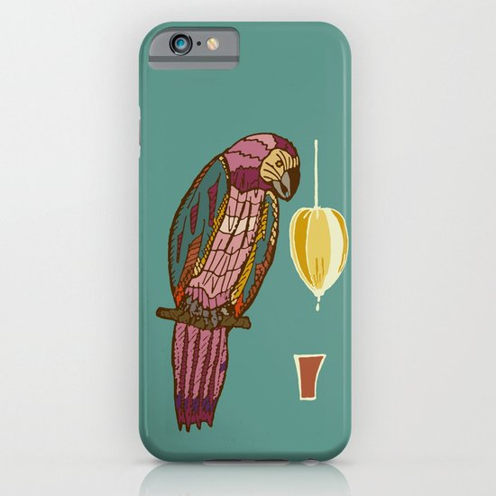 nectar thick iPhone & iPod Case