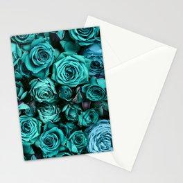 Le Vie En Rose Stationery Cards